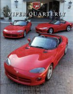 1995 Viper Quarterly Vol 1 Winter