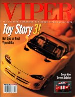 2000 Viper Magazine Vol 6, Issue 3 Summer