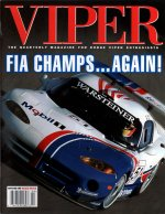1999 Viper Magazine Vol 5, Issue 1 Winter