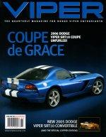 2005 Viper Magazine Vol 11, Issue 2 Spring