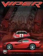 2007 Viper Magazine Vol 13, Issue 2 Spring