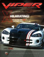 2010 Viper Magazine Vol 16, Issue 1 Winter