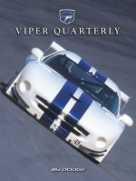 1996 Winter Viper Quarterly Cover Poster