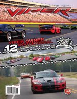 2012 Viper Magazine Vol 18, Issue 5