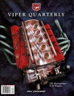 1997 Viper Quarterly Vol 3 Winter