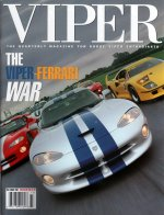 1997 Viper Quarterly Vol 3 Fall