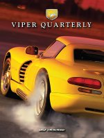 1997 Summer Viper Quarterly Cover Poster