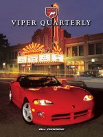 1996 Fall Viper Quarterly Cover Poster