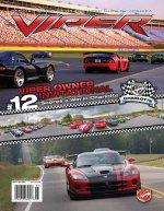 2012 Viper Magazine Vol 18, Issue 5